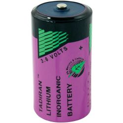 Batteries Tadiran SL-2770