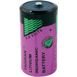 Batteries Tadiran SL-2770