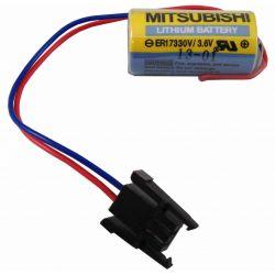 Lithium battery Mitsubishi ER17330V