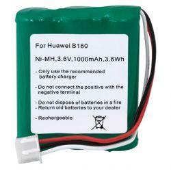 Battery 3.6 V 1000mah