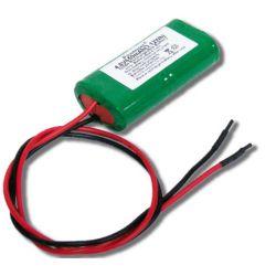 Battery 600mah 4.8V