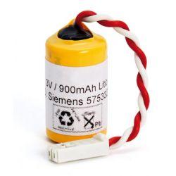 Battery Lithium 3V 900mah