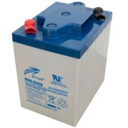 Gel battery Ritar 6V 225A