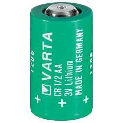 1.2V 600mah battery (1/2AA, 2/3AA)