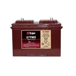 Battery TROJAN 27TMX