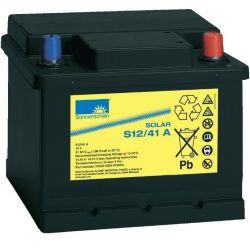 Battery 12V 41Ah Sonnenschein