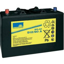 Battery Sonnenschein12V 90Ah