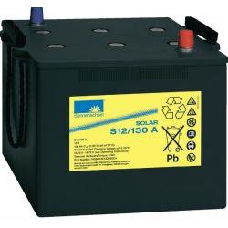 Battery Sonnenschein 12V 130Ah