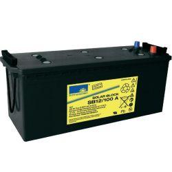 Battery Sonnenschein 12V 60Ah