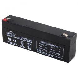 Lead-acid 12V 2.3A battery