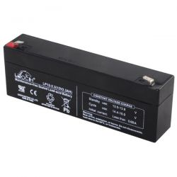 Lead-acid 12V 2.3A battery