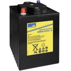Battery Sonnenschein 6V 200Ah
