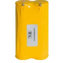 Batería 4.8V 5000mAh