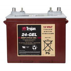 Battery TROJAN 24-GEL