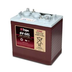 Battery TROJAN 6V-GEL