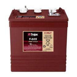 Battery TROJAN T-605