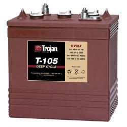 Battery TROJAN T-105