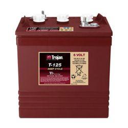 Battery TROJAN T-125