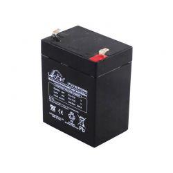Batería Plomo 12V 2.9Ah