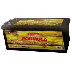 Solar battery 12V 260Ah Formula Star