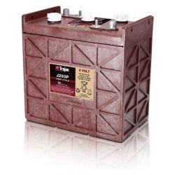 Battery Trojan J250P
