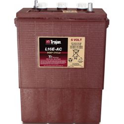 Battery Trojan L16E-AC