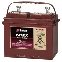 Battery Trojan 24TMX
