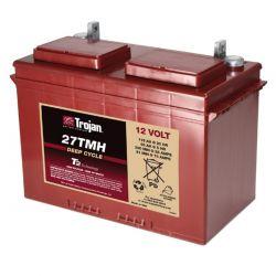 Battery Trojan 27TMH