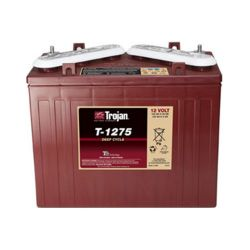 Battery Trojan T1275
