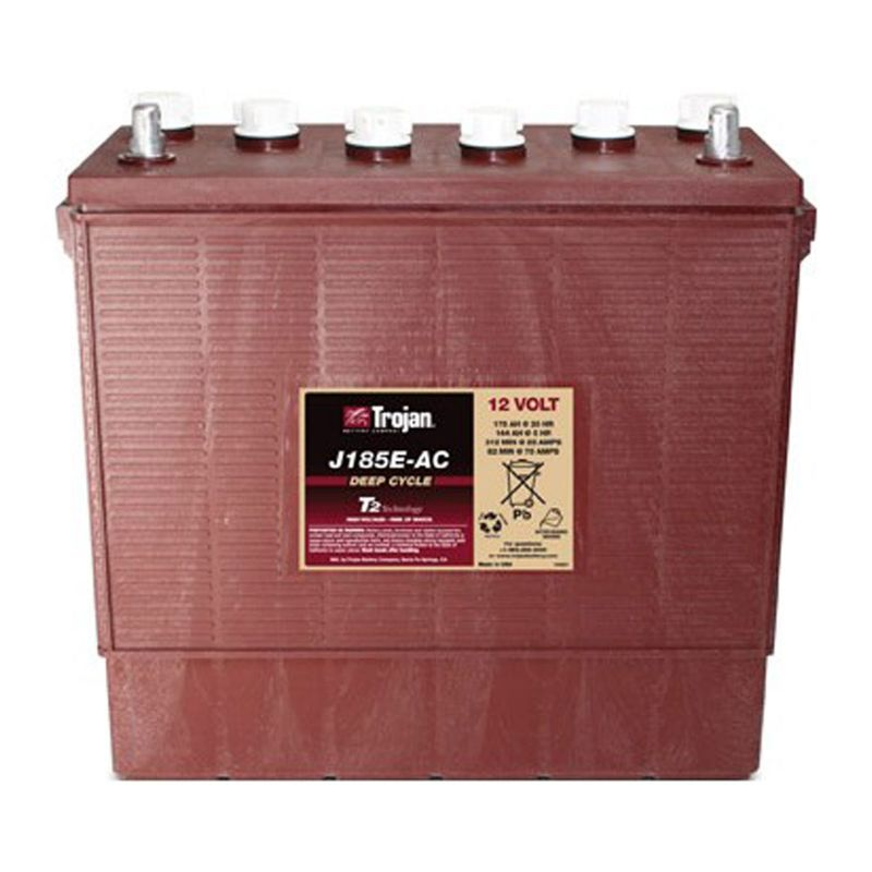 Battery Trojan J185E-AC