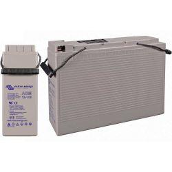Battery Victron 12V 115TH Telecom