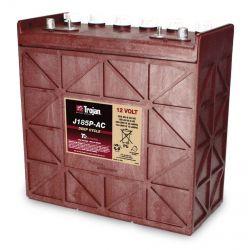 Battery Trojan J185P-AC