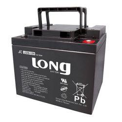 GEL battery LONG 12V 50Ah
