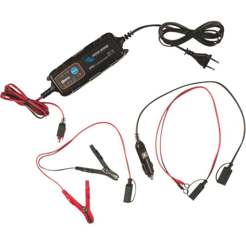 Charger Victron Battery 6V and 12V 1A IP65