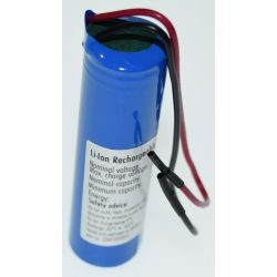 Pack Batteries Lithium 18650 3.7 v 2600mAh