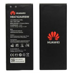 Batería Huawei HB4742A0RBW