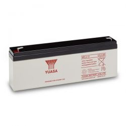 Battery Yuasa  lead acid...
