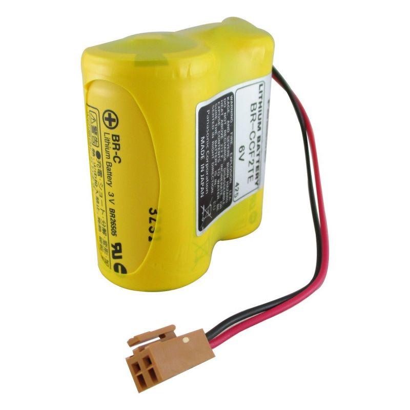 Lithium Battery 6v 5000mah Innpo Lithium Batteries