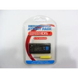 Nintendo DSI battery, 3.7V 2000mAh