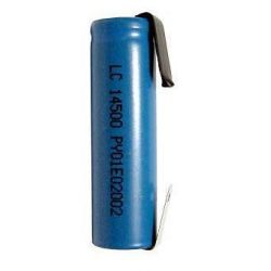 Battery Lithium IRC14500 750mAh