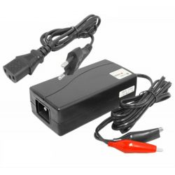 Battery charger 24V 2A
