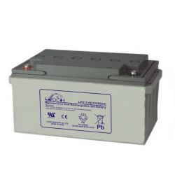 Gel battery Leoch 12V 65Ah