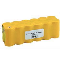Pack de Batería 14.4V 2000mah