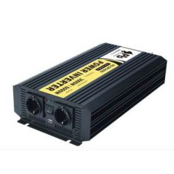 Pure sine wave inverter 3000W 24V