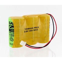 Batería Robot industrial Yamaha KS4-M53G0-100