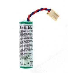 Pila Litio Alarma BATLI04