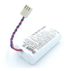 Pila litio Alarma D14621X