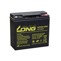 Battery LONG WP1236W 12V 9Ah