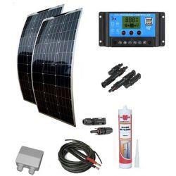 Solar KIt 300W caravaning As