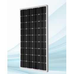 Panel solar monocristalino 150W